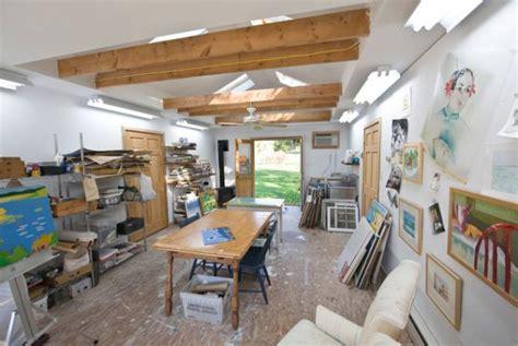 design your art studio 19 artist s studios and workspace interior design ideas