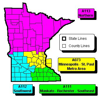 minneapolis zip code map minneapolis by zip code map