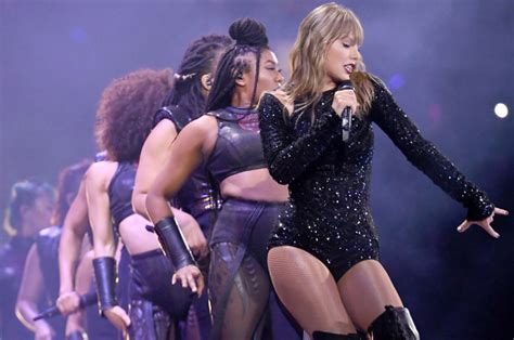 taylor swift reputation tour lineup i went to three taylor swift concerts in 72 hours and it