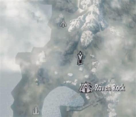 Skyrim Dragonborn: Raven Rock   Orcz.com, The Video Games Wiki