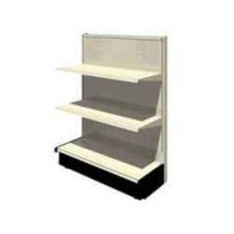 used gondola shelving for sale used retail displays