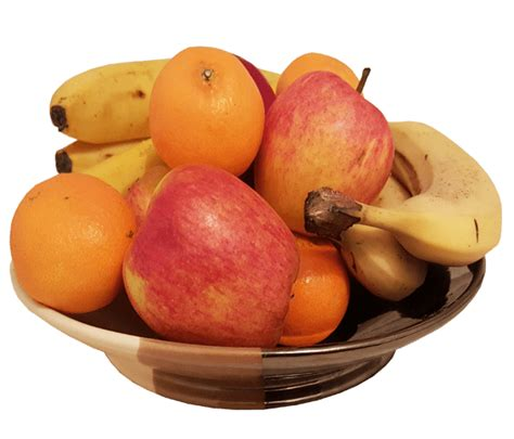 Bowl Of Fruits by Bowl Of Fruit Transparent Image