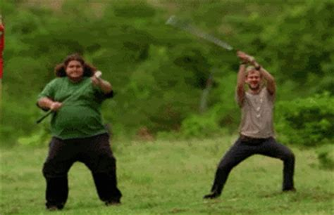 i present to you collection of lost gifs