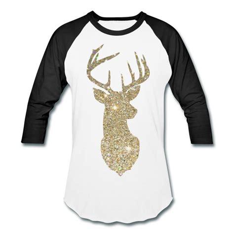 Deer T Shirt golden deer men s baseball t shirt spreadshirt