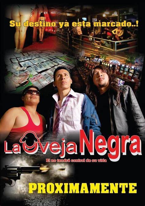 Pelcula Negra by La Oveja Negra 2014 Filmaffinity