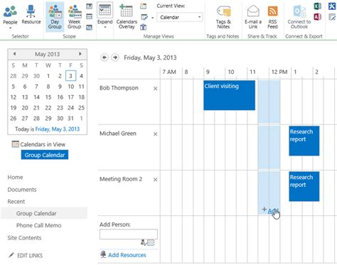 sharepoint 2013 meeting workspace template sharepoint forms designer reservation of resources in