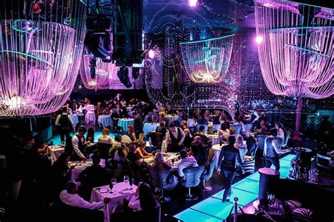 Cavalli Club Dubai Pictures