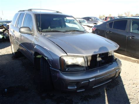 how do cars engines work 2002 chevrolet trailblazer transmission control used parts 2002 chevy trailblazer 4 2l v6 4l60e automatic subway truck parts inc auto