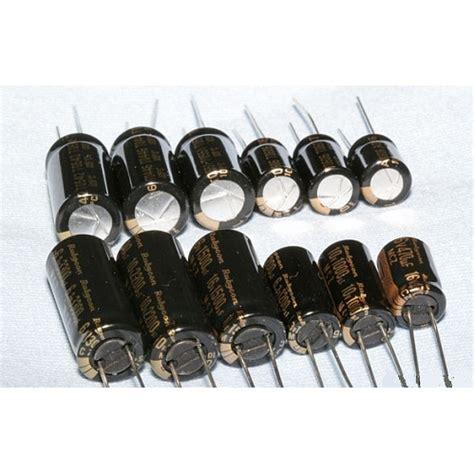 Elco 1000 Uf 6 3v capacitor eletrolitico 1000uf 16v 105 176