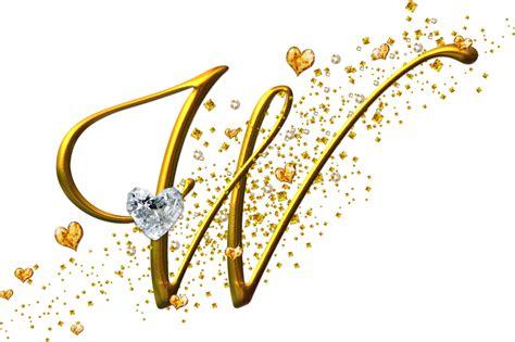 Obral Besar S A A D A H alfabeto dorado con corazones png fondos de pantalla y mucho m 225 s