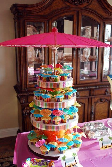 25 best ideas about luau baby showers on