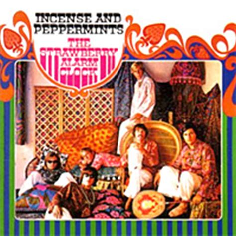 incense and peppermints 1967 album unwind with strawberry alarm clock