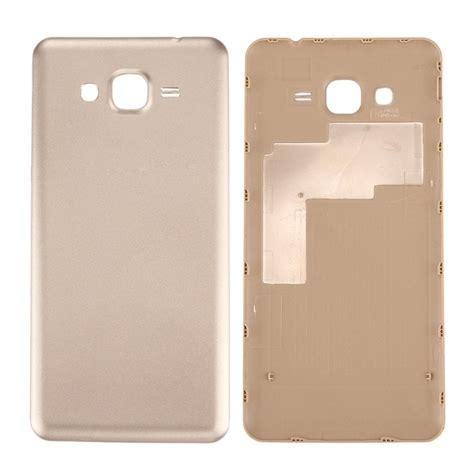 Sparepart Kamera Samsung Grand Prime replacement battery back cover replacement for samsung galaxy grand prime g530 gold alex nld