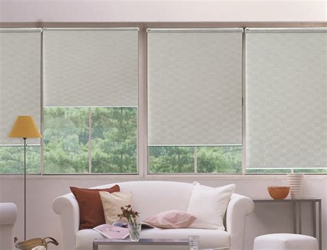Solar Shades For Windows Roller Blinds Houseblinds Ca