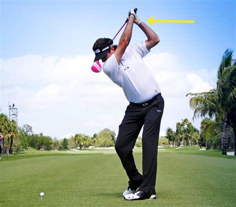bubba watson s golf swing bubba watson s power secrets today s golfer