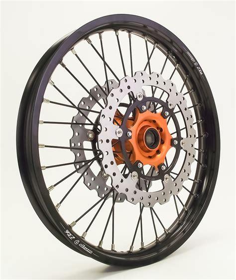 Ktm Front Wheel Slavens Racing Adventure Front Wheels By Warp 9