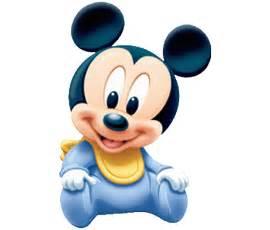 Baby mickey mouse birthday clip art