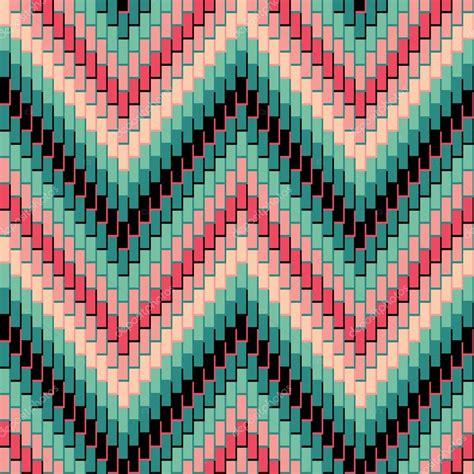herringbone pattern ai herringbone pattern pink green stock vector 169 lisann