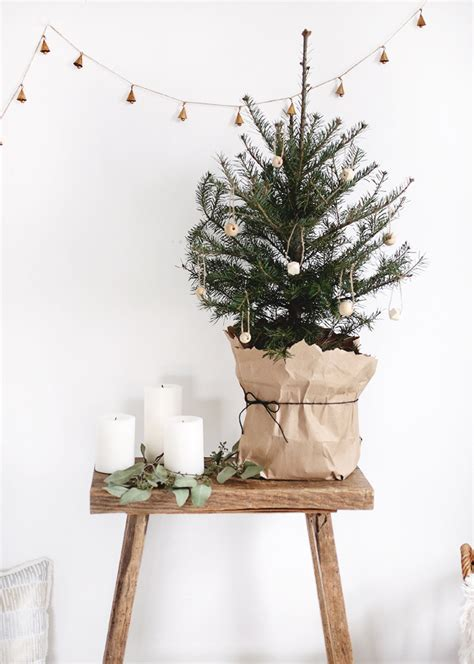 simple xmas wood small tree simple diy wooden ornaments the merrythought