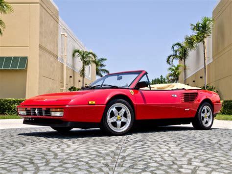 ferrari coupe convertible ferrari mondial 3 2 cabriolet specs 1985 1986 1987