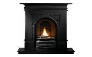 Cast Fireplace Pembroke Black Cast Iron Fireplace Cast Iron Fireplaces