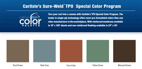 top 28 do colors an effect on s emotions the muse tpo roof guide colors membrane options top manufacturers