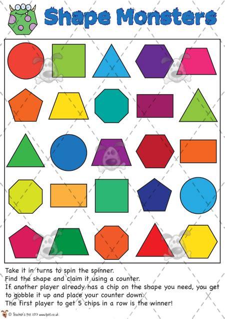 shape pattern games ks2 free worksheets 187 shapes printable free math worksheets