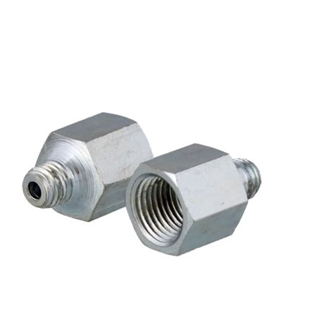 grease fitting adapter 1 4 quot 28 x 1 8 quot fnpt grease fitting adapter