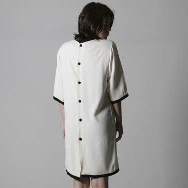 Nzb The Dressed vagabond nyc smart buy 80 s laroche bow neck dress