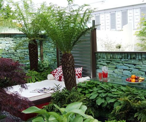 Landscaping Ideas For Small Backyards Ferdian Beuh Small Backyard Landscaping Pictures
