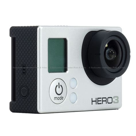 Gopro White gopro hero3 white edition