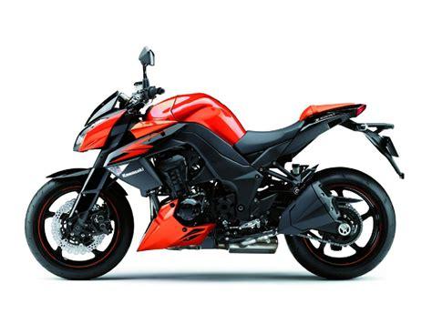 Kawasaki Motorrad Farben kawasaki z1000 z750 2012 farben motorrad fotos