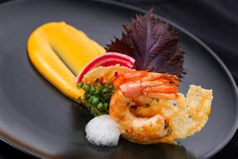 dressage des plats en cuisine le dressage sublime le plat my chef 224 domicile