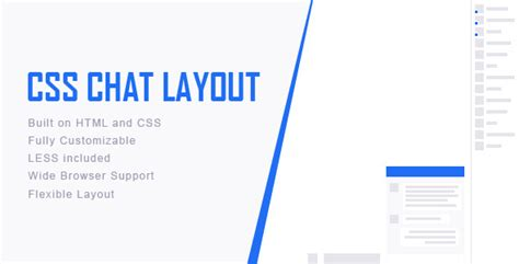 cover layout css css chat layout jogjafile