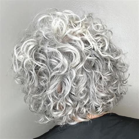 home perm on natural grey hair 50 gorgeous perms looks say hello to your future curls