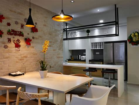 Designer Kitchen Doors 17 home makeover ideas found in malaysia