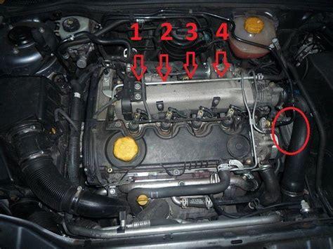 vauxhall zafira 1 9 cdti engine diagram wiring free