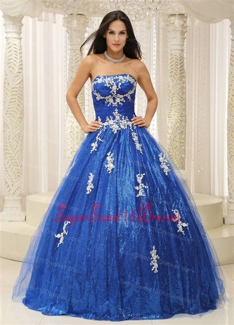 Dress Sweet Blue top 25 ideas about 2014 royal blue sweet sixteen dresses on blue gowns sweet