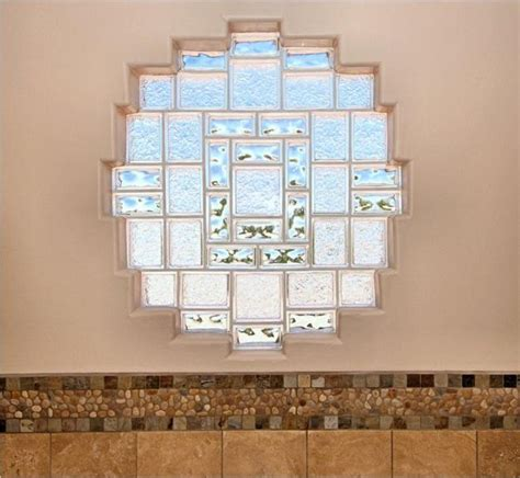 design ideas with glass blocks glass block designs of exterior walls infusing natural