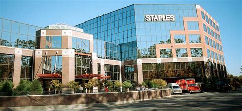 Staples Corporate Office by Complaint To The Ceo Of Staples Corporation