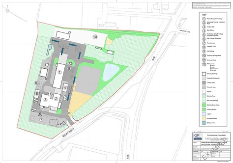 site plan drawing county unveils first look at new golden plough site plan