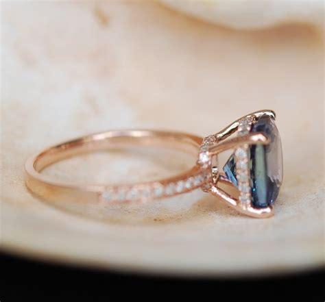 wedding rings tanzanite ring gold