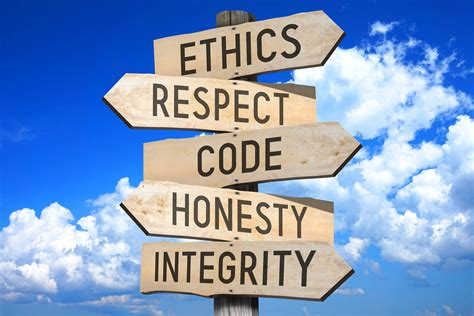 Is A Blogging Code Of Conduct Really Necessary by Your Organization Needs A Code Of Conduct Here S Why