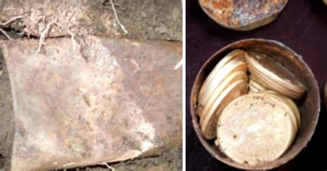 gold coins found in backyard photographer visits lost mongolian tribe captures