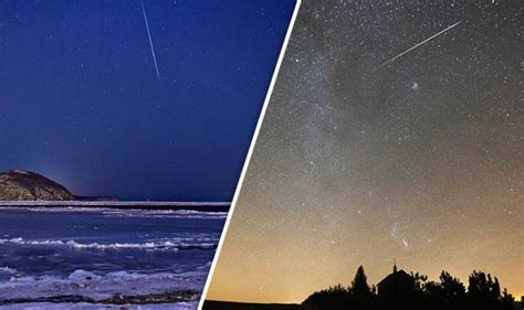 Where Can You See The Meteor Shower Tonight by Geminids Meteor Shower 2017 Can You Still See The Meteors