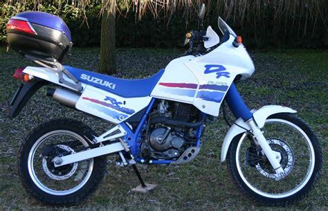 Suzuki Dr 650 Rs Suzuki Dr 650 Rs Fotos Y Especificaciones T 233 Cnicas Ref