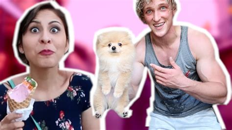 logan paul puppy logan paul loganpaul