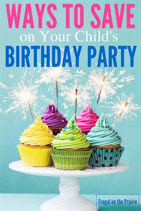 7 Alternative Ways To Celebrate Your Birthday by 7 Ways To Save On Birthday Allison Lindstrom