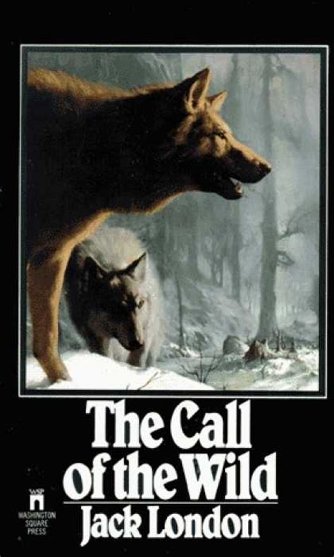 themes in jack london s call of the wild forgotten books the call of the wild by jack london