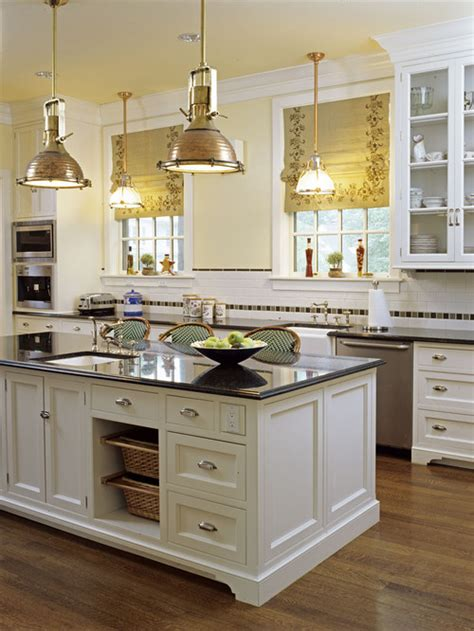 traditional kitchen lighting ideas 23 backsplash ideas white cabinets dark countertops